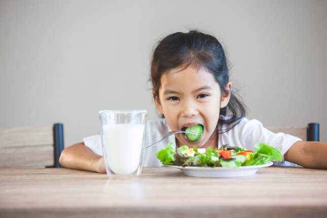 Why Balanced Meals Are Important for Growing Children